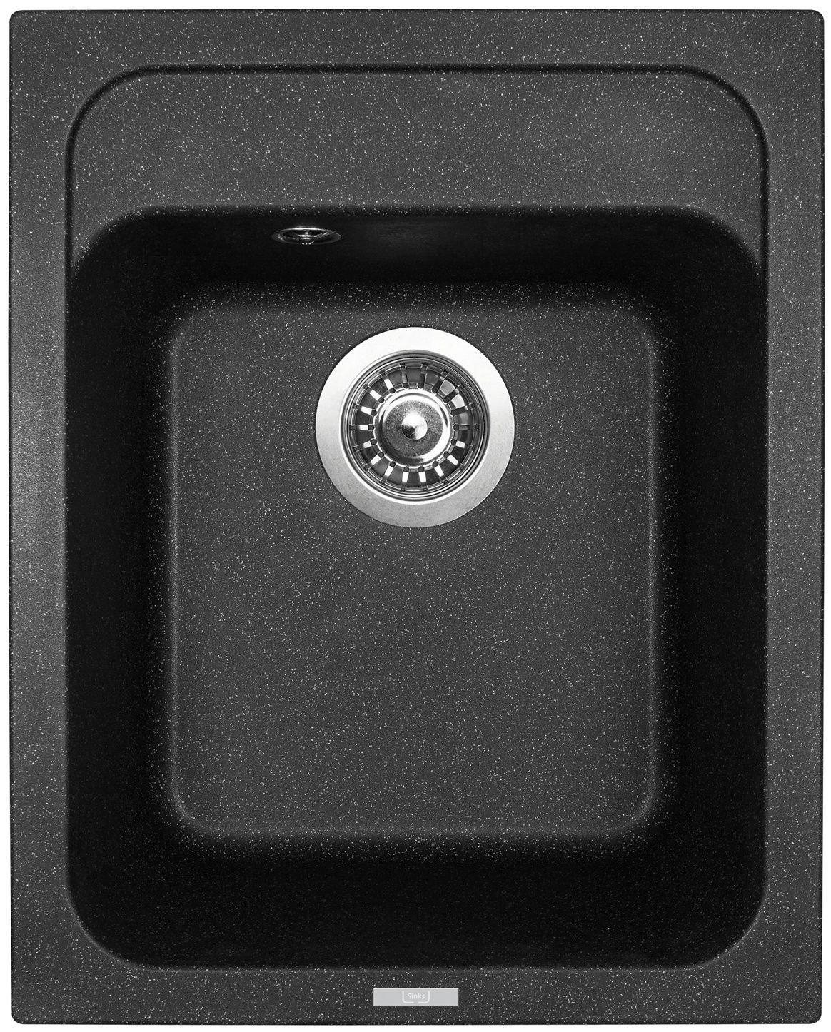 Kuchyňský dřez Sinks Classic 400 Granblack 30