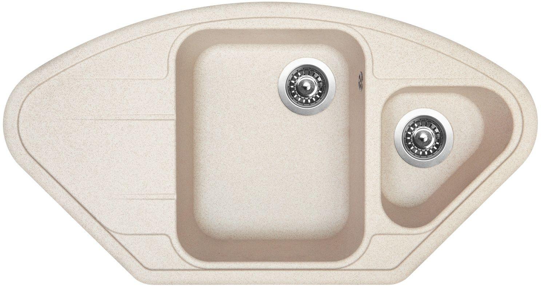 Kuchyňský dřez Sinks Lotus 960.1 Avena 29